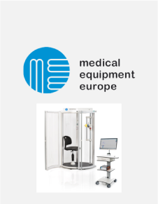 hmh medikal markalar Medical Equipment Europe